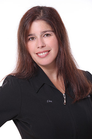 Lisa Marchand
