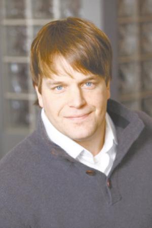 Mathieu Godin