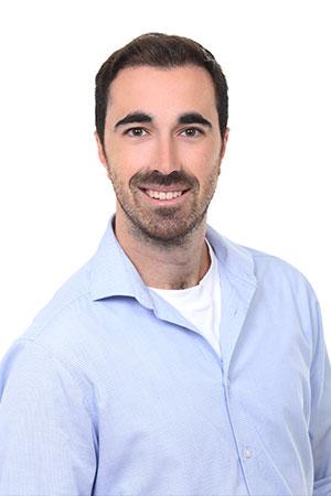 Michaël Godin chirurgien dentiste