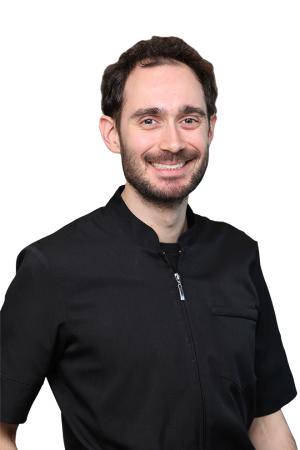 Dentiste Maxime Maillet